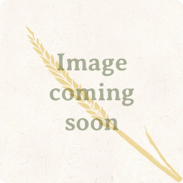 Organic Smooth Almond Butter 100% Nuts (Meridian) 454g