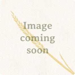 Organic White (Hulled) Sesame Seeds (Storage Jar) 560g